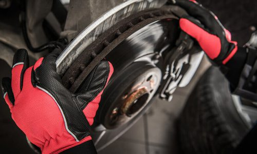Top 5 Ways to Extend Brake Pad Life