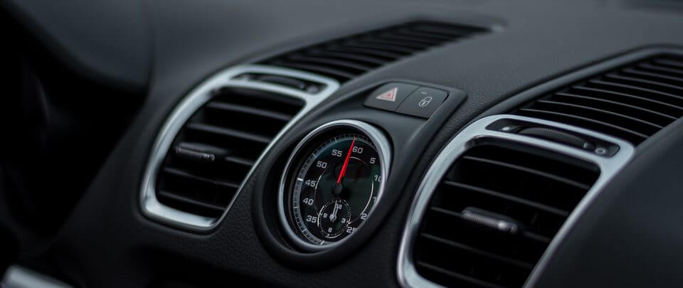 The Top 5 Ways to Optimize a Car's Air Conditioning