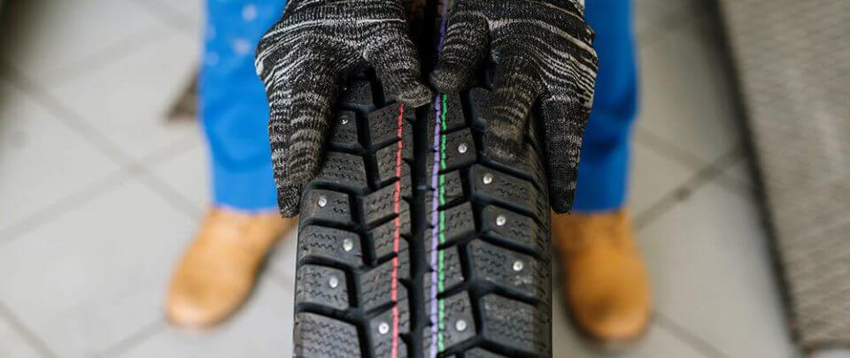 Tires 101: Winter Tires vs. All-Season